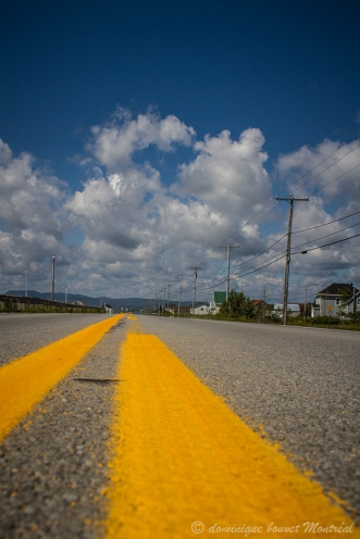 Route 132 Est