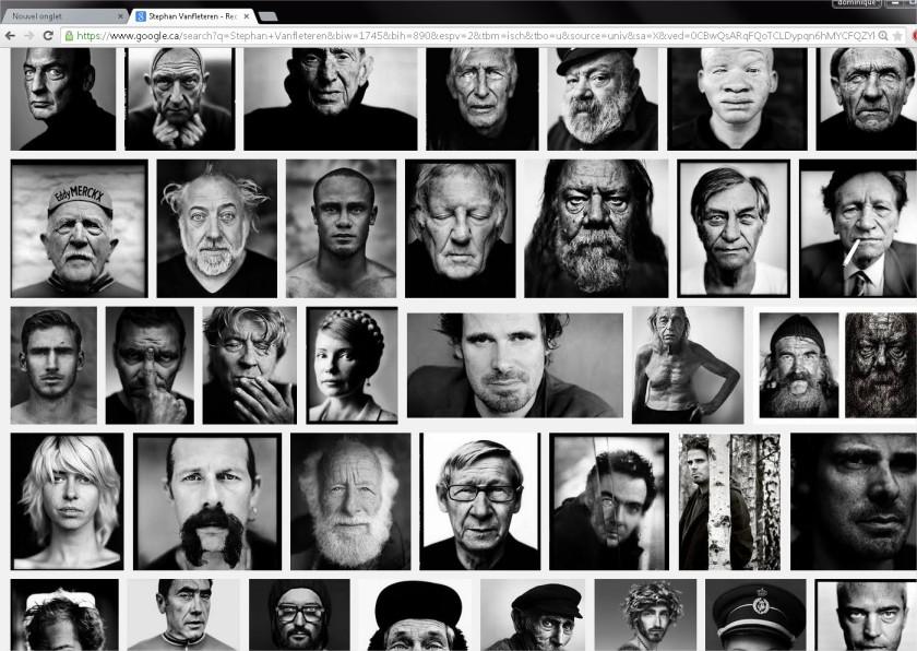 Stephan Vanfleteren - Recherche Google - Google Chrome