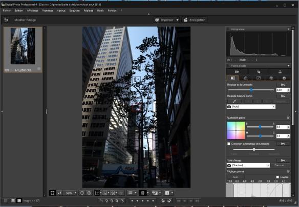 Digital Photo Professional 4 - [Dossier Cphotosboite de trifourre tout aout 2015]