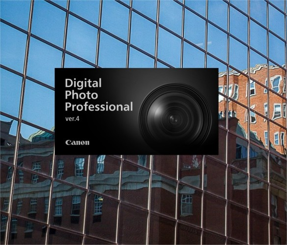Digital Photo Professional 4